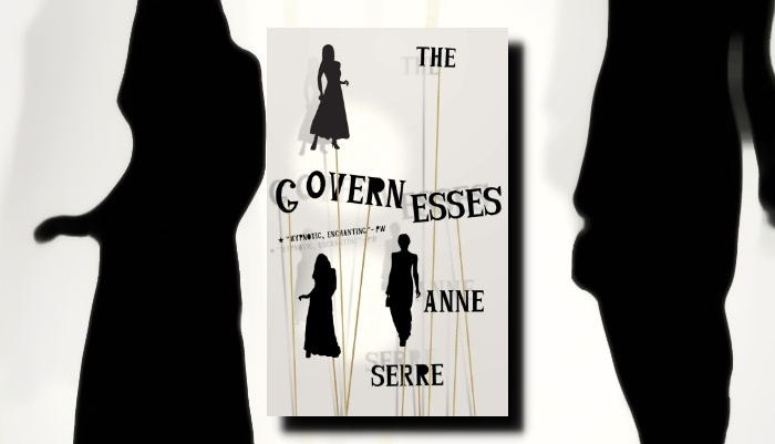 Anne Serre: The Governesses