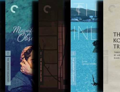 The Criterion Collection Announces August 2019 Releases