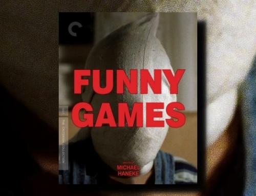 Michael Haneke: Funny Games