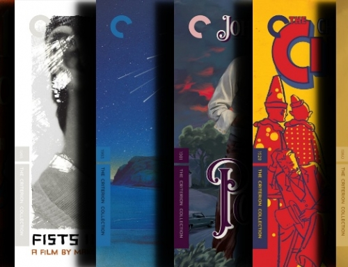 The Criterion Collection Announces September 2019 Releases
