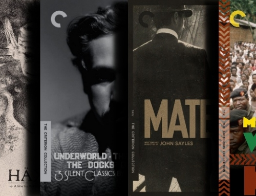 The Criterion Collection Announces October 2019 Releases