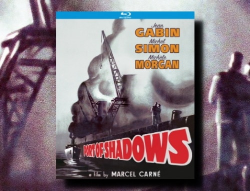 Marcel Carné: Port of Shadows