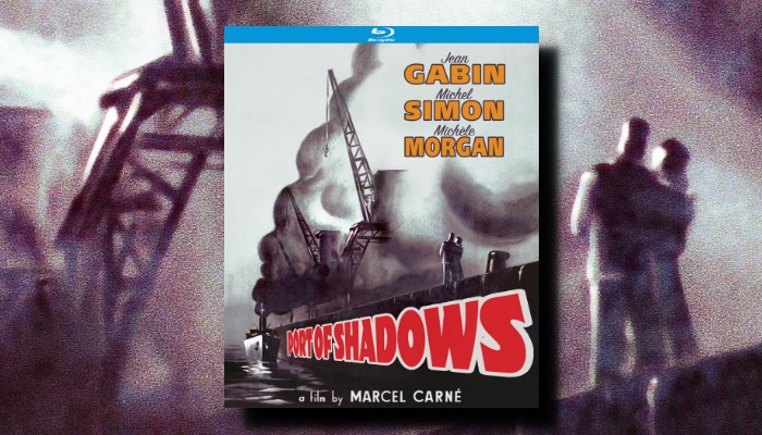 Marcel Carné: Port of Shadows