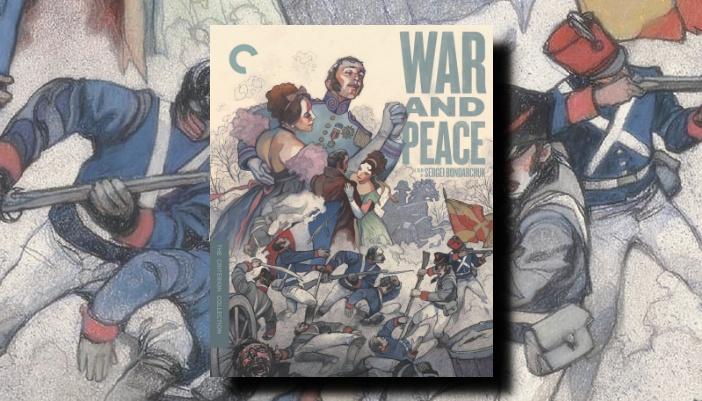 Sergei Bondarchuk: War and Peace