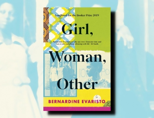 Bernardine Evaristo: Girl, Woman, Other