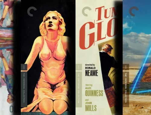 The Criterion Collection Announces December 2019 Releases