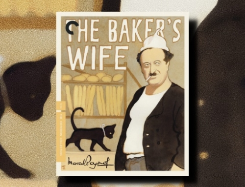 Marcel Pagnol: The Baker's Wife