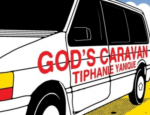 "Tiphanie Yanique: ""God's Caravan"""