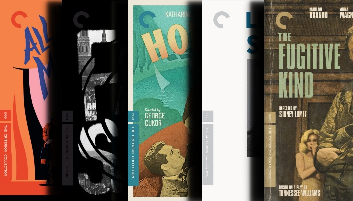 The Criterion Collection Announces January 2020 Releases