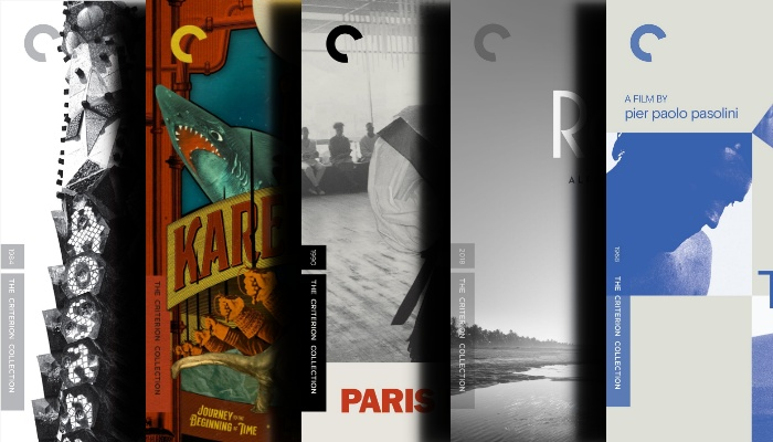 The Criterion Collection Announces February 2020 Releases