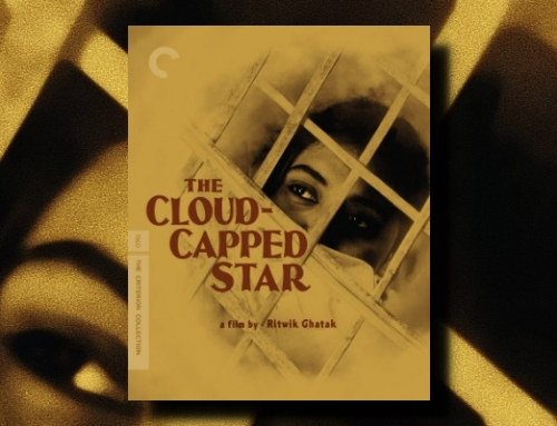 Ritwik Ghatak: The Cloud-Capped Star
