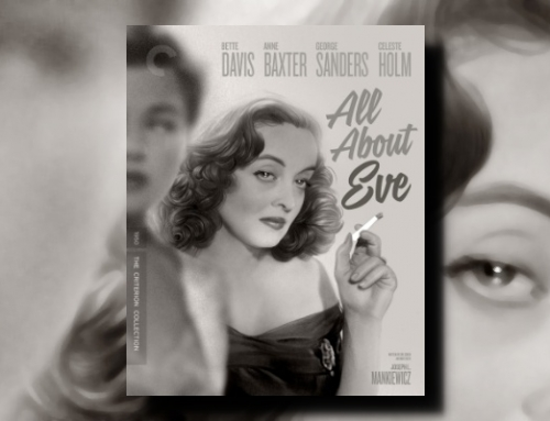 Joseph L. Mankiewicz: All About Eve