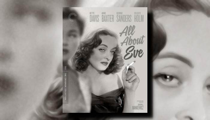 Joseph L. Mankiewicz: All About Eve