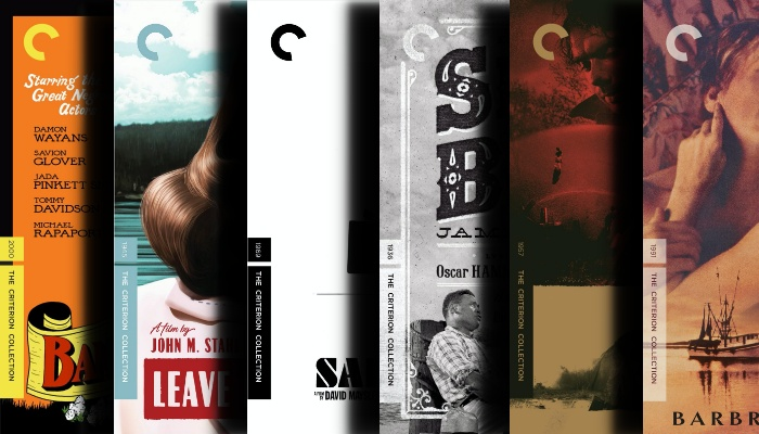 The Criterion Collection Announces March 2020 Releases