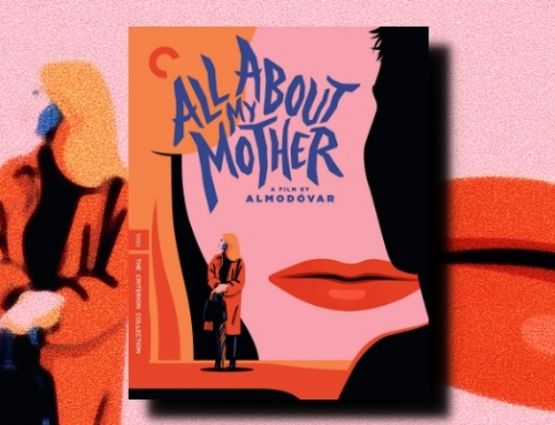 Pedro Almodóvar: All About My Mother