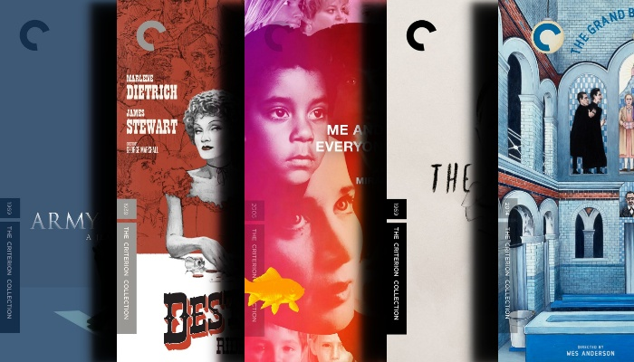 The Criterion Collection Announces April 2020 Releases