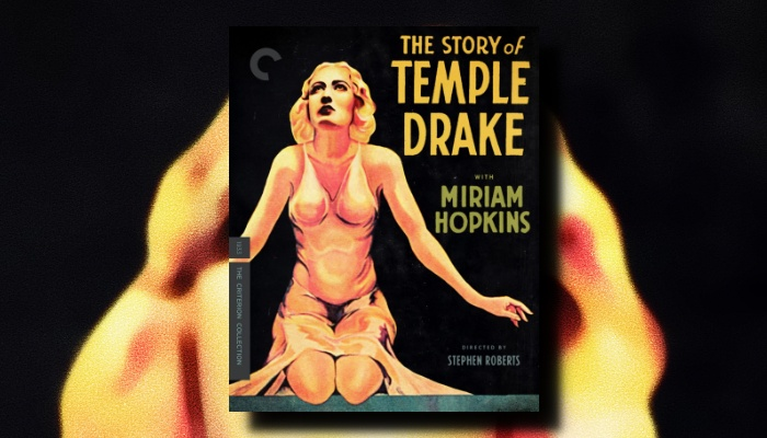 Stephen Roberts: The Story of Temple Drake