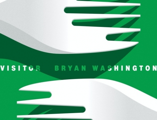 "Bryan Washington: ""Visitor"""