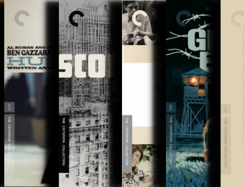 The Criterion Collection Announces May 2020 Releases