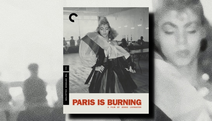 Jennie Livingston: Paris Is Burning