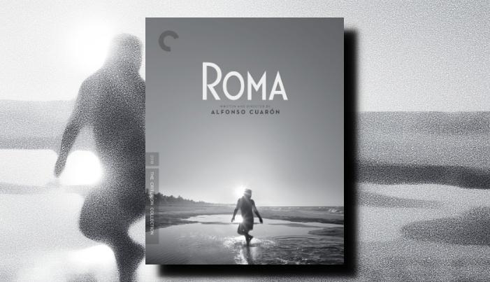 Alfonso Cuarón: Roma