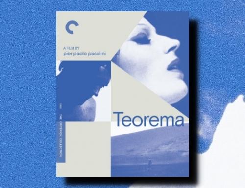 Pier Paolo Pasolini: Teorema