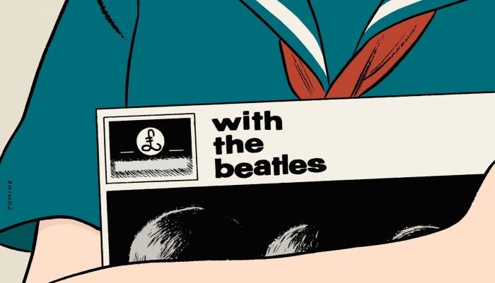 """Haruki Murakami: """"With the Beatles"""""""