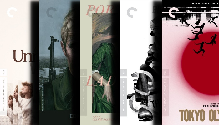 The Criterion Collection Announces June 2020 Releases