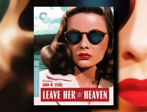 John M. Stahl: Leave Her to Heaven