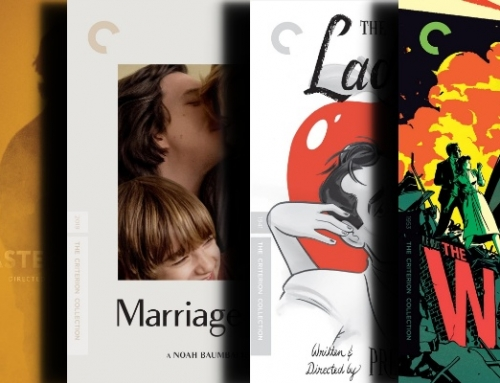 The Criterion Collection Announces July 2020 Releases