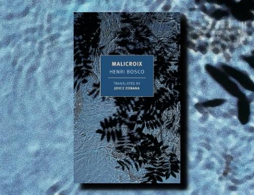 Henri Bosco: Malicroix
