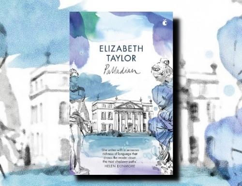 Elizabeth Taylor: Palladian