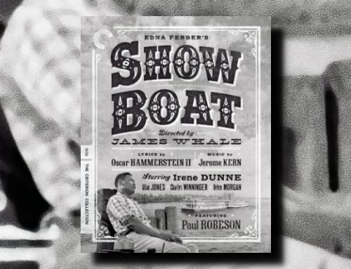 James Whale: Show Boat