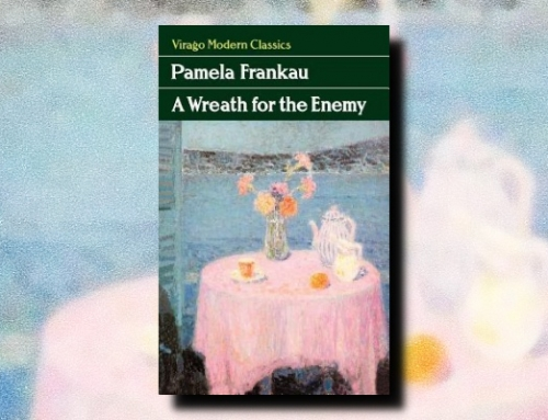 Pamela Frankau: A Wreath for the Enemy