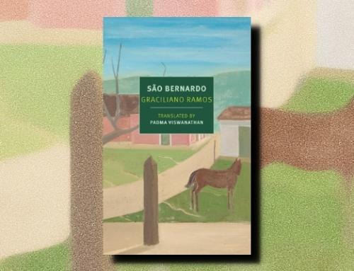 Graciliano Ramos: São Bernardo