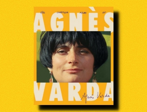 Criterion Announces Agnès Varda Box Set