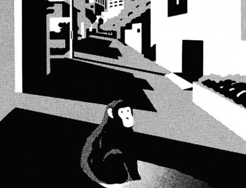 """Haruki Murakami: """"Confessions of a Shinagawa Monkey"""""""