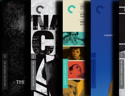 The Criterion Collection Announces September 2020 Releases
