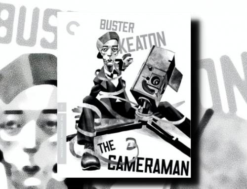 Edward Sedgwick: The Cameraman