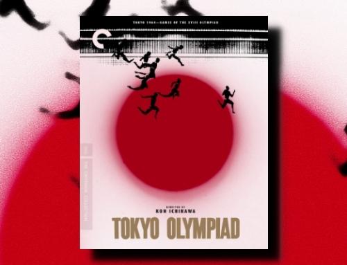 Kon Ichikawa: Tokyo Olympiad