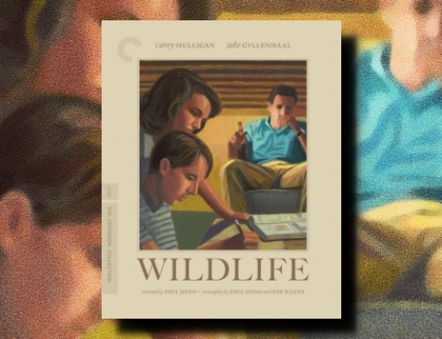 Paul Dano: Wildlife