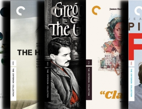 The Criterion Collection Announces October 2020 Releases