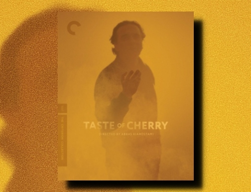 Abbas Kiarostami: Taste of Cherry