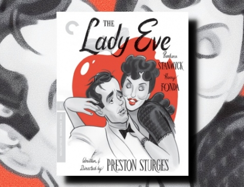 Preston Sturges: The Lady Eve