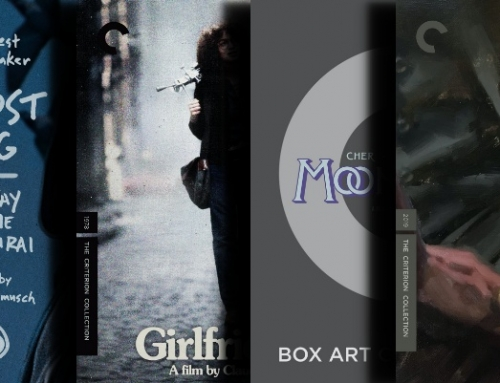 The Criterion Collection Announces November 2020 Releases