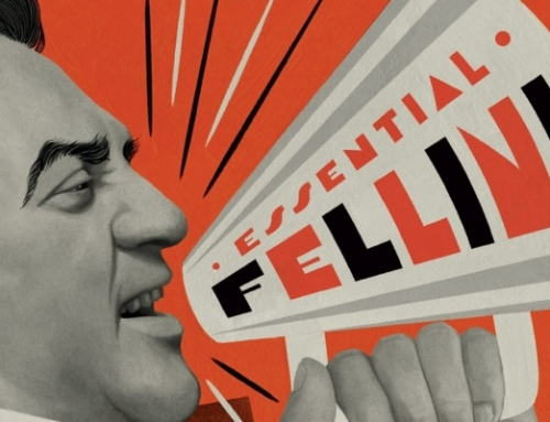 Criterion Announces Essential Fellini Box Set