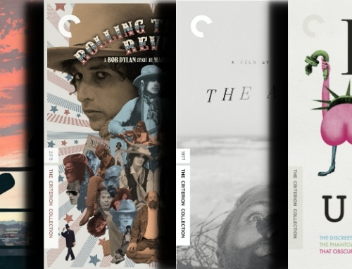 The Criterion Collection Announces January 2022 Releases