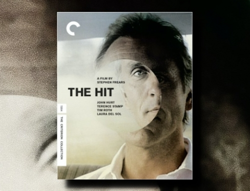 Stephen Frears: The Hit