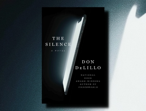 Don DeLillo: The Silence