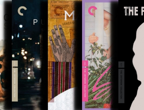 The Criterion Collection Announces February 2021 Releases